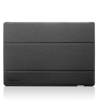 Lenovo S6000 Gift Package Black (cover + protector)