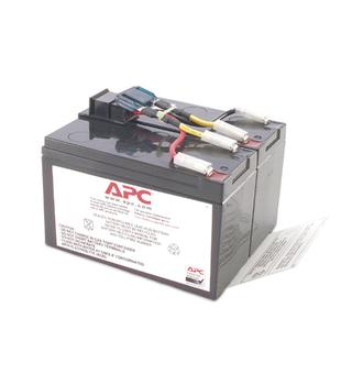 APC Battery replacement kit for SUA750I